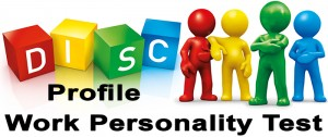 DISC Profile - Work Personality Test
