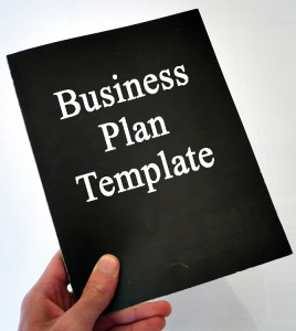 business plan template for entrepreneurs kubassek.com