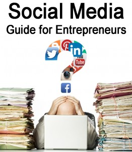 social media guide for entrepreneurs kubassek.com pdf